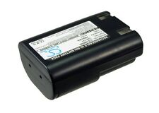 BATTERIA PREMIUM per CANON POWERSHOT D350, PowerShot S10, POWERSHOT A5 Nuovo