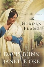 The Hidden Flame (Acts of Faith, Book 2) by Janette Oke, Davis Bunn