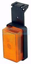 RUBBOLITE/TRUCK-Lite Modello M333 333/01/00 Ambra Arancione Luce Di Posizione Luce
