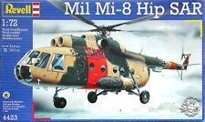 Revell 1/72 Mil Mi-8 'Hip' #4423