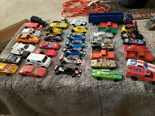 Hot Wheels Matchbox Diecast Bulk Lot 40 cars , trucks , pre-owned, other makes