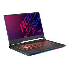 ASUS ROG G531 Intel Core i5-9300H 4,1GHz 8GB GTX 1650 512GB SSD WINDOWS 10