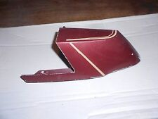 1979 MONTE CARLO RIGHT SIDE TAILIGHT TRIM PIECE-QUARTER PANEL FILLER