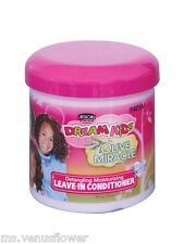 African Pride Detangling Moisturizing Leave In Conditioner