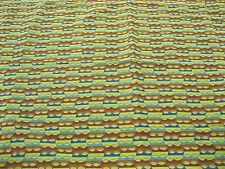 JF Fabrics Pattern Inferno Color Indigo 2.3 Yd x 54 In Geometric Textural