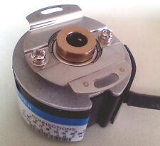 8mm Through Hole Encoder for Cnc step Servo Motor Stepper Controller 1000PPR