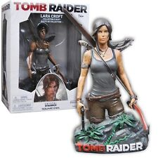 Square Enix Tomb Raider 2013 Lara Croft 6 inch PVC Bust Brand New Sealed