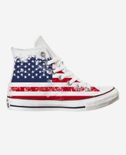 All Star Converse Bandiera Americana | Confronta prezzi ...