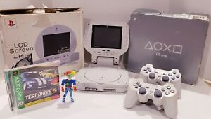 Sony Playstation PS One Bundle