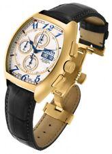New Mens Invicta 12610 Reserve Tonneau Swiss Valjoux 7750 Automatic Watch