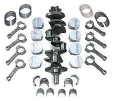 """Ford 351-393 2.750"""" Main Scat Stroker, Rotating Assembly (1-46256BE)"""