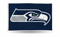 Seattle Seahawks 3' x 5' Flag Banner All Pro Design USA SELLER! Brand New!