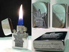 Briquet Ancien - Tempête STAR Design Forever - Wick Lighter Feuerzeug Accendino