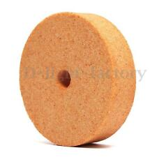 75*10*20mm 3'' Polishing Grinding Stone Wheel For Bench Grinders Metal Working