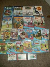 Abeka 1st Grade 1 Curriculum Lot Cards Reading Letters Science Math Language Set