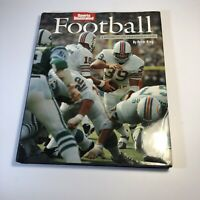 Sports Illustrated NFL Football A History Of The Professional Game 1997 Book