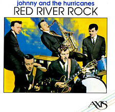 (60's) JOHNNY & THE HURRICANES / RED RIVER ROCK