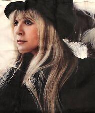 Stevie Nicks Tote Bag Nwt