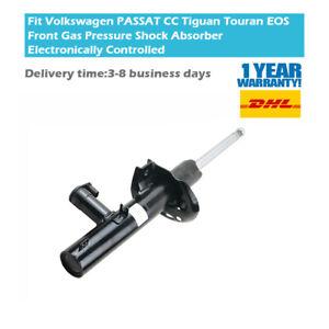 Front Gas Shock Absorber Fit Volkswagen VW Passat B7 Golf R CC 3C 3C0413031D