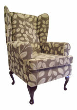 Unbranded Solid Traditional Armchairs
