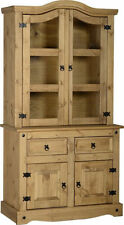 Pine Kitchen Cabinets & Cupboards