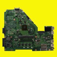For ASUS X550E X552E X550EA Motherboard X550EP  X550CA  AMD A4-5000 Mainboard 4G