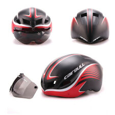 Cycling Bicycle Safety Helmet Men Women Adult for Mountain Road MTB Bike Racing