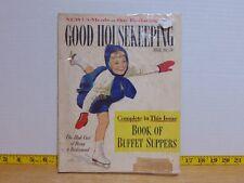 January 1953 Good Housekeeping Magazine