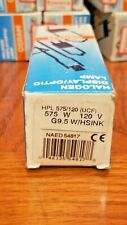 New listing Osram Hpl575/120 575W 120V Lamp Naed 54817 New
