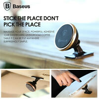 Baseus Universal 360° Rotating Car Holder Magnetic Mount Stand For Phone lot