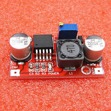 Lm2577 Step-up Power Converter Module Lm2577S Dc-Dc To Dc Adjustable Arduino