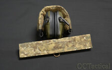 Pencott Badlands Hearing Protection Cover Wrap Howard Leight Impact OC Tactical