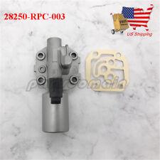 OEM 28250-PRP-013 28250-RPC-003 LINEAR SOLENOIDFOR HONDA ACURA 98987B / TCS26