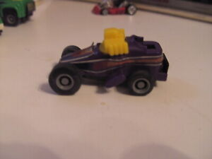 1981 - TAKARA CIRCLE STAMP - TONKA - VINTAGE PENNY RACER GRIZZLY GASSER!