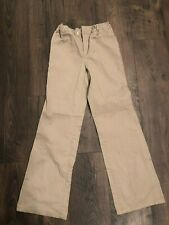 French Toast Girls uniform pants size 16