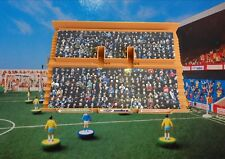 Subbuteo Terrace Section Crowd Cards