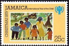 JAMAICA - 1979 - CHRISTMAS '79 - INTERNATIONAL YEAR OF THE CHILD - MNH - #463