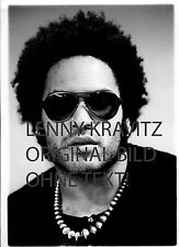 LENNY KRAVITZ • PHOTOS • 22x30 / 10x15 cm fr. orig. negatives +print items FREE!