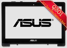 "OEM 13.3"" Asus Q301 301LA TOUCH Screen Glass/Digitizer/Bezel 48EXALBJN00 FAST!"