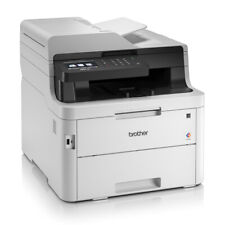 Brother MFC-L3745CDW Wireless Colour MFC Laser Multifunction Printer - 22ppm