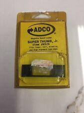 ADCO Super Thumb JR  ,Ruger, Colt Woodsman, High Standard ,Browning