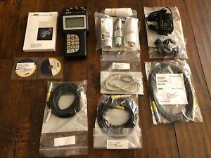 Parker's SensoControl Service Master Easy diagnostic test kit SCM-340-2-02