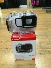 Canon WP-DC45 Estuche Impermeable Para Powershot D20 - 40m/130ft
