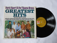 Herb Alpert Easy Listening Instrumental LP Records