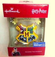 Hogwarts Hallmark Christmas Ornament 2018 Harry Potter