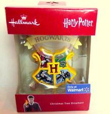 Hogwarts Hallmark Christmas Ornament 2018 Harry Potter