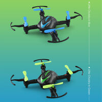 Mini 4CH 4-Axis RC Remote Control Drone Helicopter Pocket Quadcopter Toy #ur