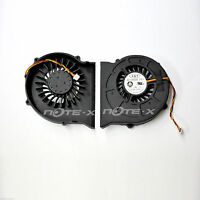 New For MSI CR600 CR620 CR630 CR500 CR500X Laptop CPU Cooling Fan