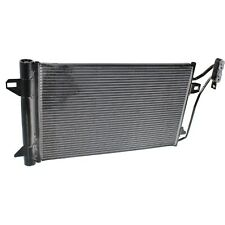 AC Condenser For 2010-2012 Ford Fusion 2010-2011 Mercury Milan With Drier