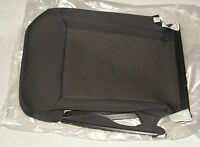 Vauxhall Astra H RH Front Squab (Seatback) Cover Part Number 13287357 Genuine